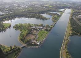 Hinweise zum Fühlinger See im Juni 2020