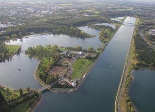 Hinweise zum Fühlinger See für März 2020